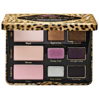 palette cat eyes too faced