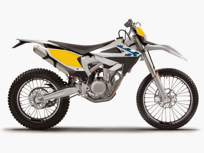 Husqvarna WR300 Upcoming Motorcycles HD Wallpapers