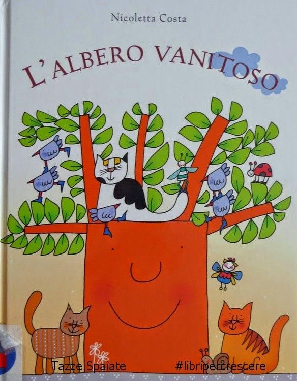 Eccezionale Mamma Aiuta Mamma: L'albero vanitoso di Nicoletta Costa JZ42