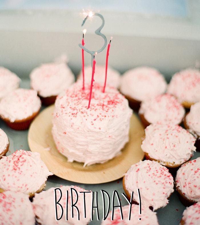 cumpleaños fiesta
