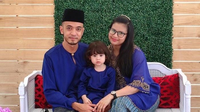 Tomok Isteri Namakan Anak Kedua Andrashah Iman