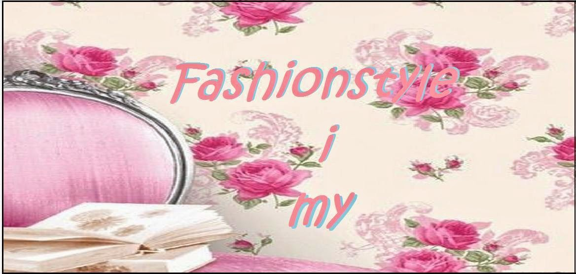 Fashionstyle i my