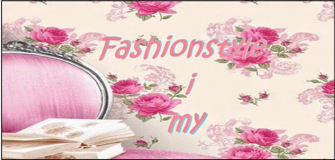 Fashionstyle i my