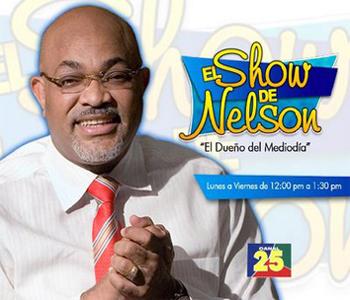show de Nelson