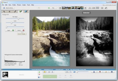 Picasa Version 3.9 Build 136.20 Full Version Free Download