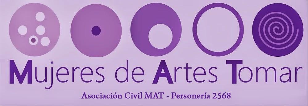 Asociación Civil MAT - Personería 2568