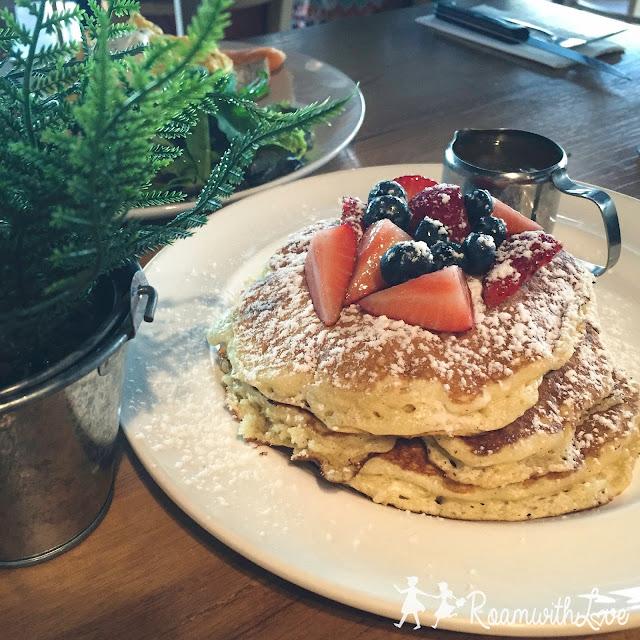 Review,รีวิว,Chu,Chocolate,bar,cafe,brunch,pancake