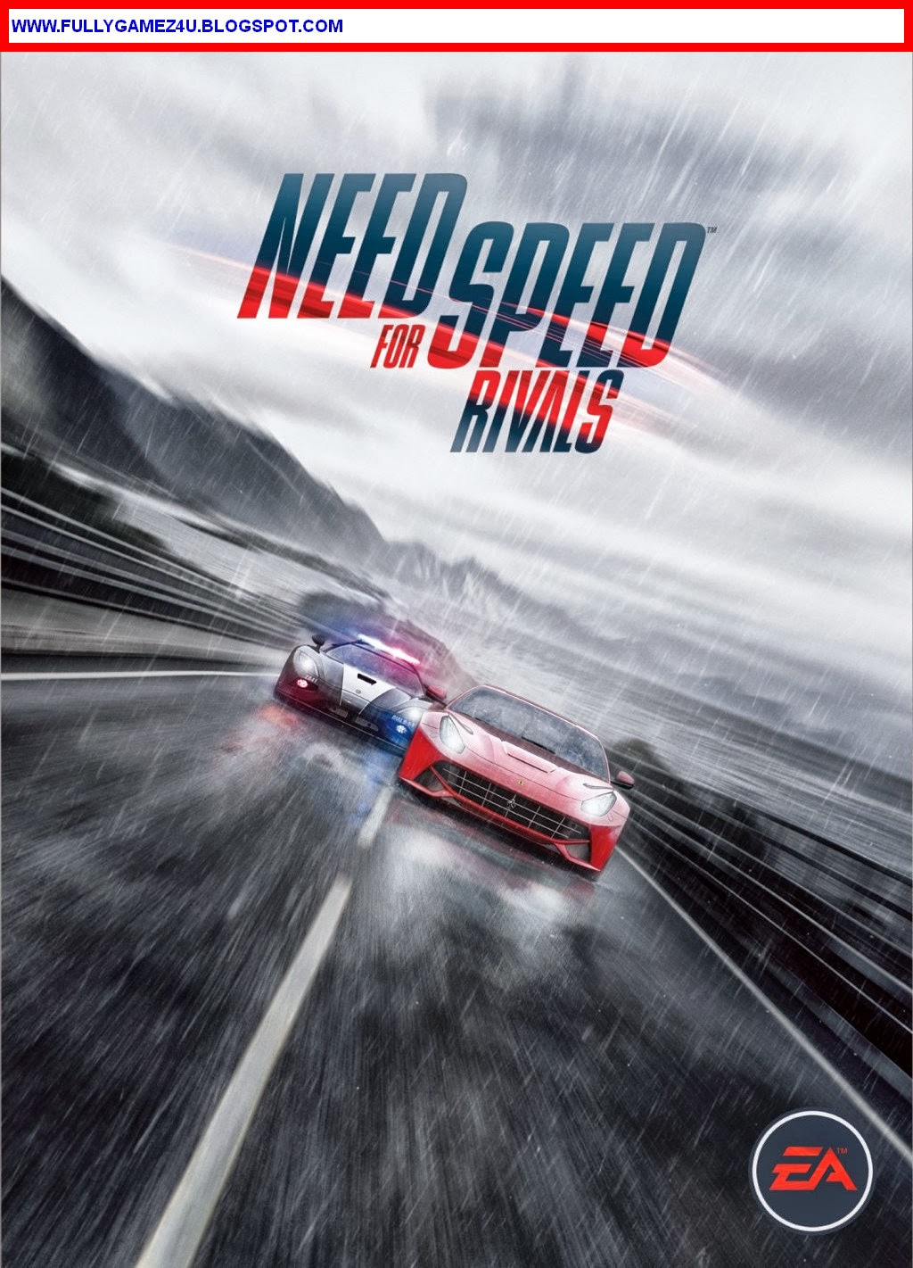 Download Need For Speed Rivals Game