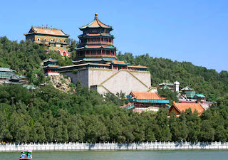 Summer Palace – Beijing's Royal Garden