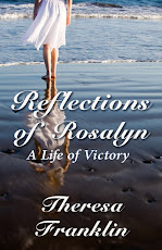 Reflections of Rosalyn