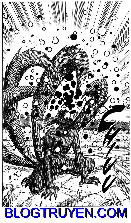 Naruto chap 294 Trang 16 - Mangak.info