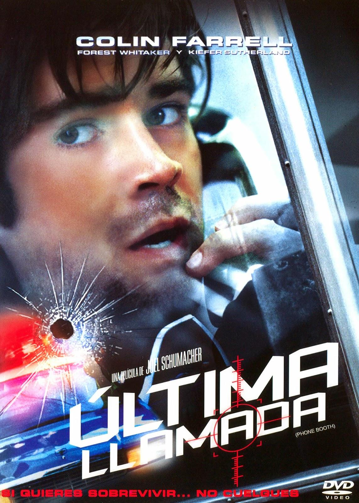 Ultima Llamada (2003)