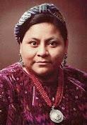 Rigoberta Menchú