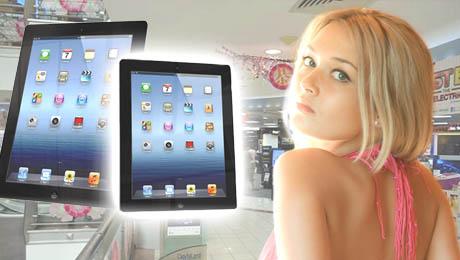 Demi iPad Mini, iPad Lain Dihentikan