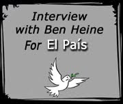 Interview with Ben Heine for El Pais