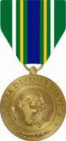 Get the Korea Defense Service Medal