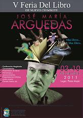 Feria del Libro Nuevo Chimbote 2011