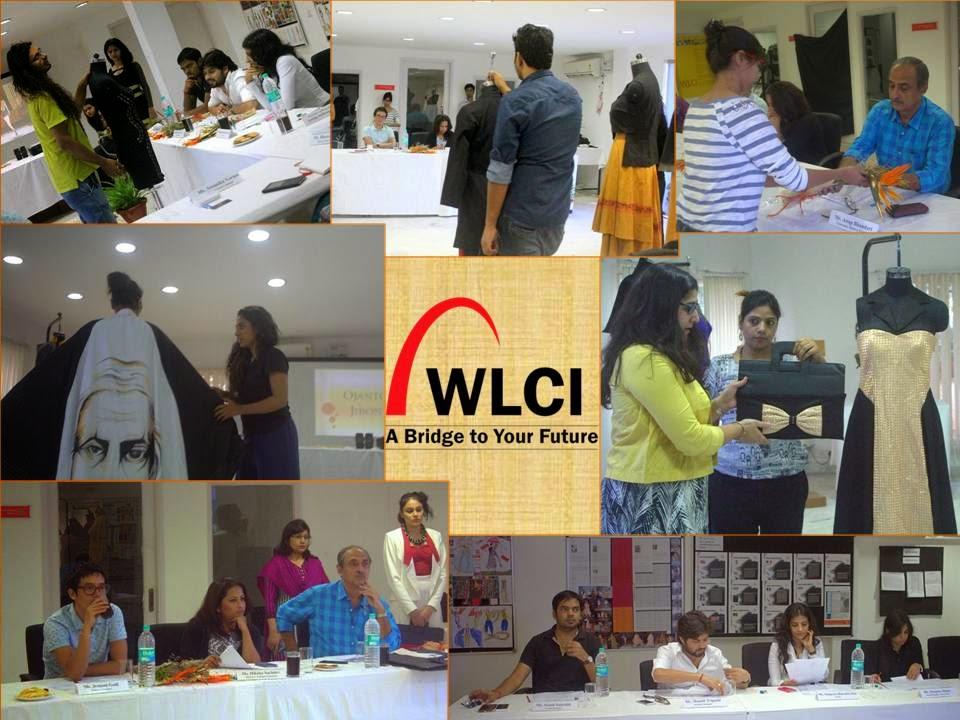 Wlc College Of Fashion Designing