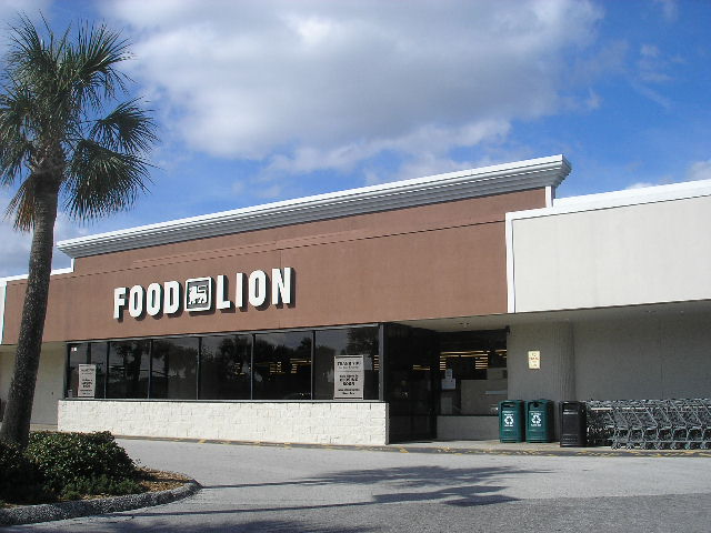 Ormond Beach Rental Condos And Vacation Homes  Food Lion
