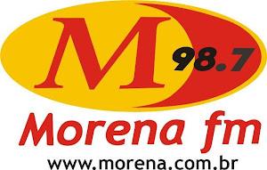 Morena FM (98.7)