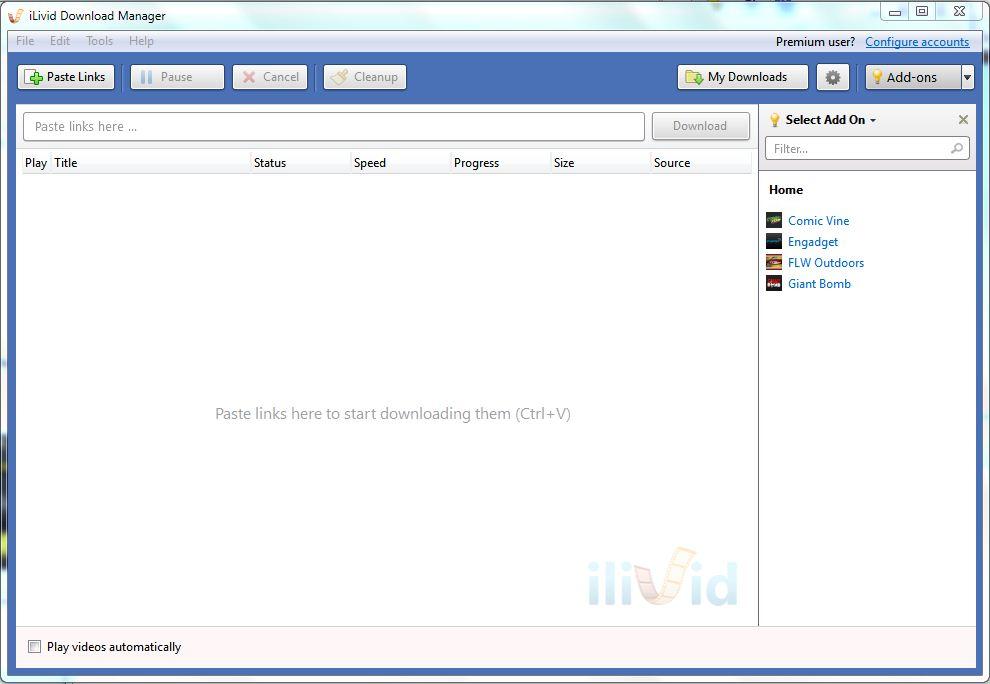 ilivid download safe