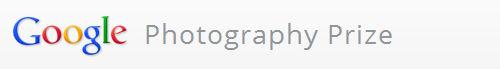 Google Photography Prize (Concurso Mundial de Fotografía)