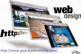 Jasa Buat Web Di BSD