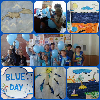 Blue Day