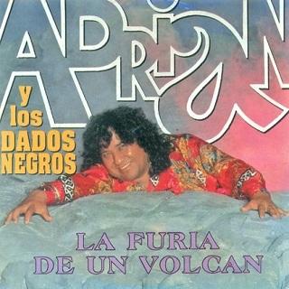 LA FURIA DE UN VOLCÁN 1993