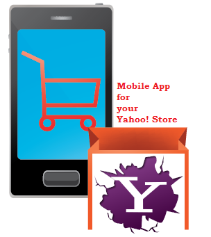 Why to Build Mobile App for Yahoo Store