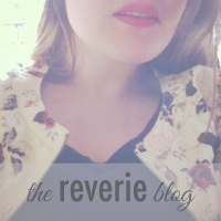 the reverie blog