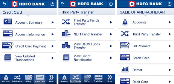 Hdfc bank forex card registration