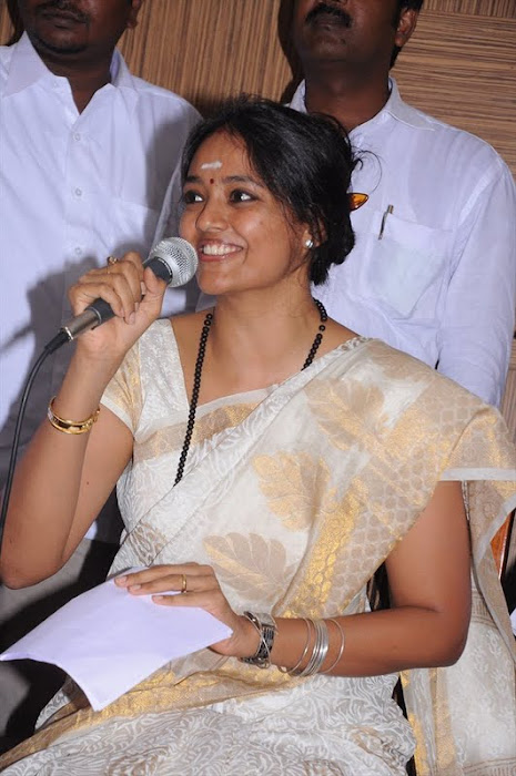 ranjitha press meet glamour  images