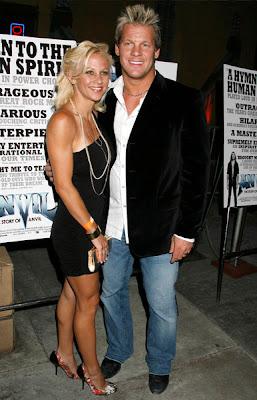 WWE Chris Jericho Wife