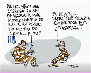 ESSES SÃO NOSSOS POLÍTICOS