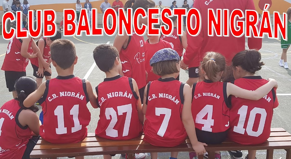CLUB BALONCESTO NIGRÁN