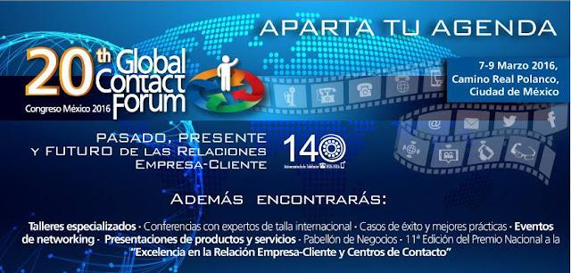 Global ContactForum