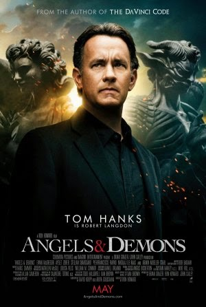 Angels And Demons Film