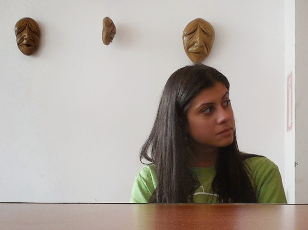 interviu voluntar Aurei Serbanica