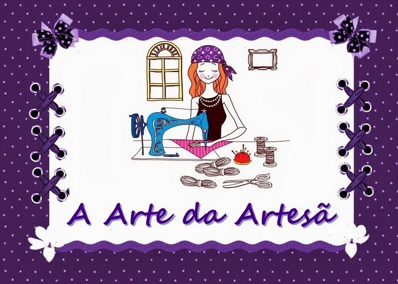A Arte da Artesã
