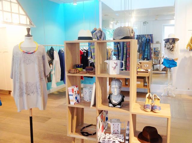 iou story store moda handmade