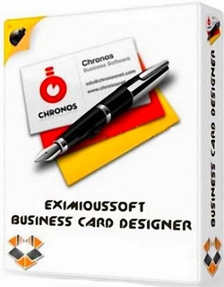 EximiousSoft Business Card Designer 3.90 with Key