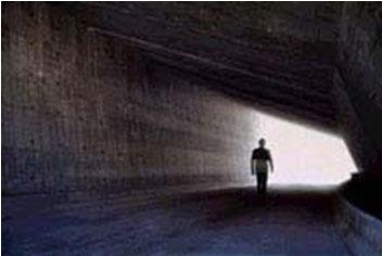 Diga-se de Passagem...: A luz no fim do Túnel Open Gates Of Heaven Drawing