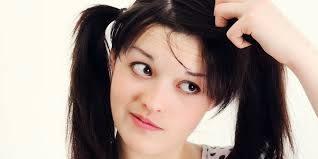 Cara Membasmi Kutu Rambut dan Telurnya