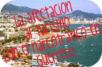 Narcotrafico en Acapulco