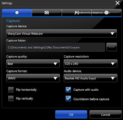 "Full Version ""CyberLink YouCam Deluxe 5.0.1129.18169"" Free Download"