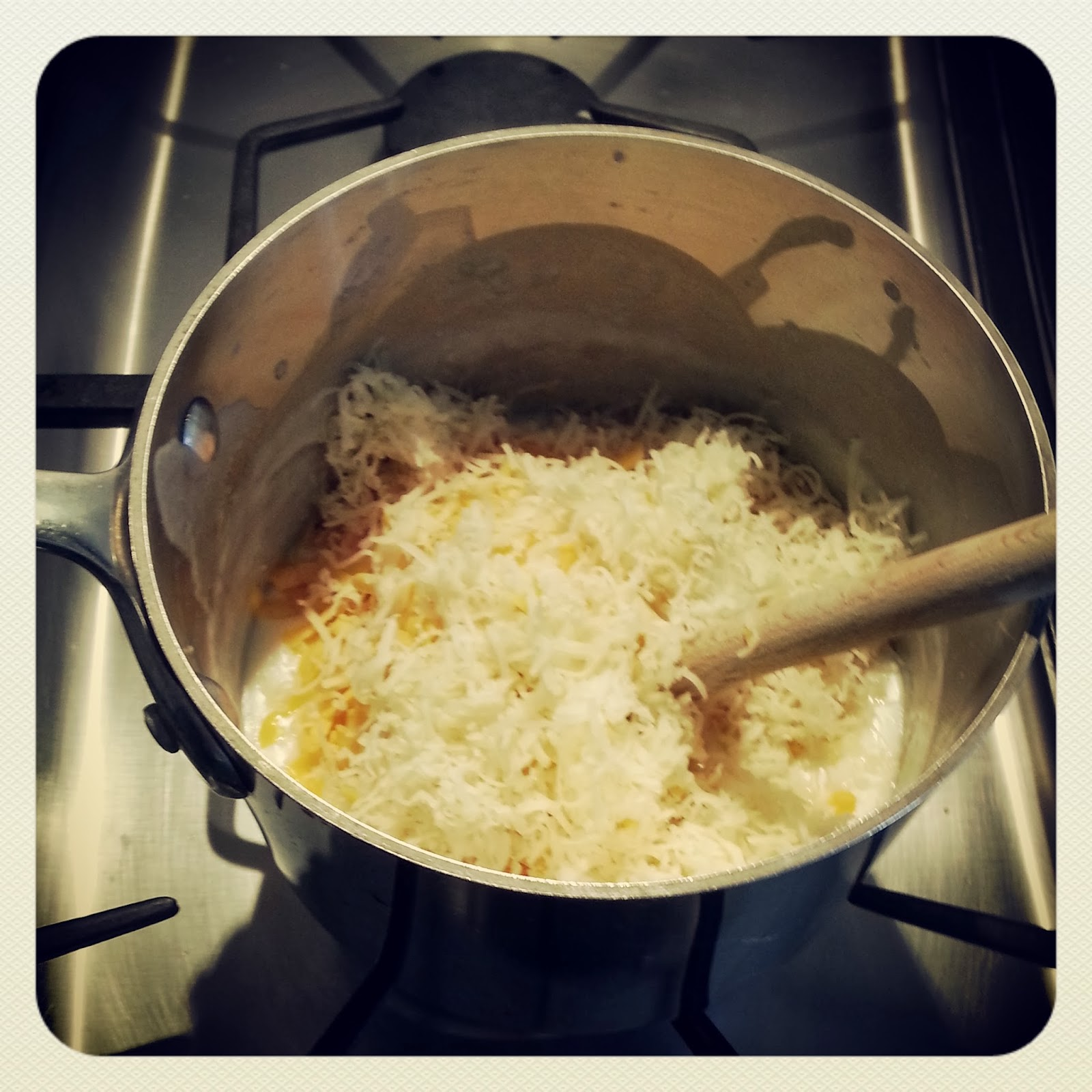 au pair recipe mac and cheese