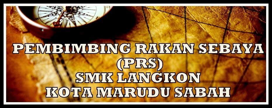 PEMBIMBING RAKAN SEBAYA SMK LANGKON KOTA MARUDU