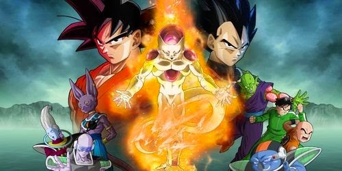 Dragon Ball Z - Fukkatsu no F: Fecha de estreno en Venezuela