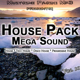 House Mega Sound Pack Vol.10 (2012)